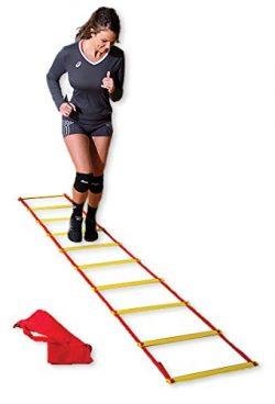 Tandem Sport Agility Ladder
