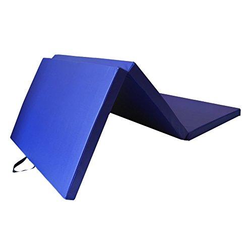 Sportmad 4 X6 X3 Quot Gymnastics Mat Thick Folding Panel