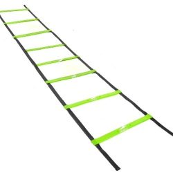 Kabalo 4m Long Speed Agility Ladder – Exercise Sport Football Agility Ladder