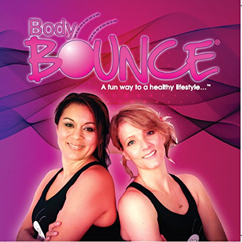 BODYBOUNCE Fitness and Stability Ball Workout DVD