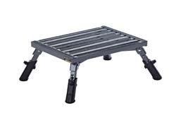 Stromberg Carlson (PA-250 Tall Leg Aluminum Platform Step