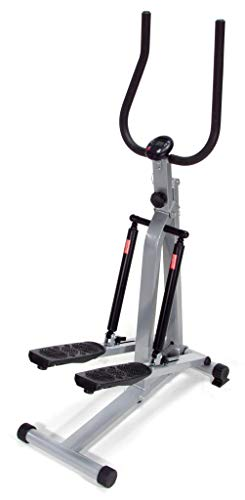 Stamina 40-0069 SpaceMate Folding Stepper (Renewed)
