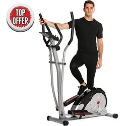 ncient Elliptical Machine Eliptical Exercise Trainer Machine for Home Use Magnetic Smooth Quiet  ...