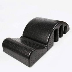 Yoga Pilates Massage Bed,Spine Orthosis Pilates Spinal Deformity Cervical Correction Foam Kyphos ...