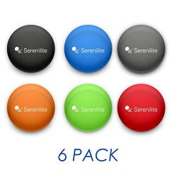 Serenilite Hand Therapy Stress Ball – Optimal Stress Relief – Great for Hand Exercis ...
