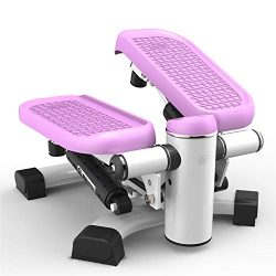 LeikeFitness Stepper Step Machine ST6600 (Pink)