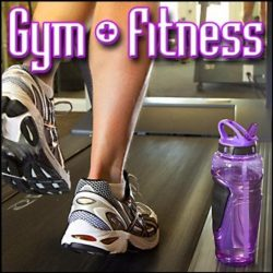 Exercise, Weights – Heavy Dumbbell: Drop onto Floor, Exercise & Workouts