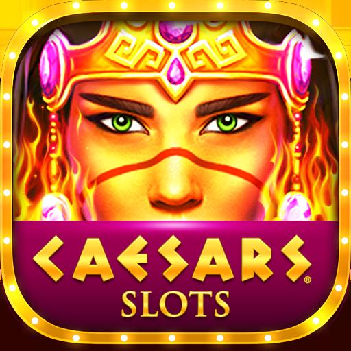 Caesars Slots and Free Casino – 777 Free Slots Casino Games