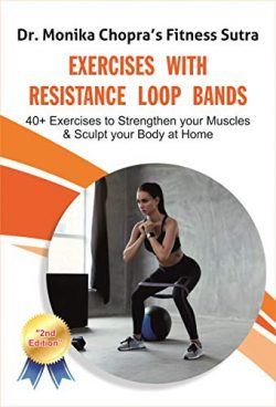 Exercises with Resistance Loop Bands: 40+ Exercises to Strengthen your Muscles & Sculpt your ...