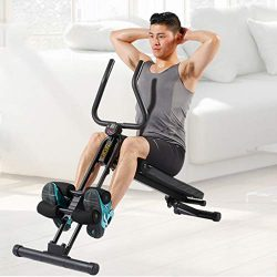Adjustable Weight Bench – Utility Weight Bench for Full Body Workout- Foldable Flat/Inclin ...