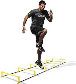 SKLZ Speed and Agility Ladder, Elevation Ladder