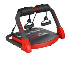 eHUPOO Core Strength & Abdominal Exercise Trainers, Abdominal Training Machine,All in One Co ...