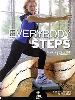 Gin Miller's Everybody Steps
