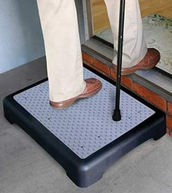 North American Health and Wellness – JR5919 – Non-slip Outdoor Step – Mobility ...