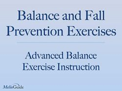 Active Through Elite Balance Workout: Advanced Balance Exercise Instruction