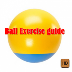 Ball Exercise guide