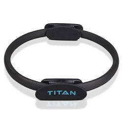 Pilates Ring, Magic Circle, Fitness Magic Ring – Thigh Master Inner Thigh Toner – Pi ...
