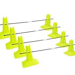 AKA Agility Set -Cone & Mini Pole