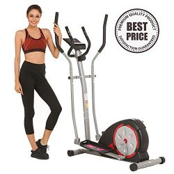 ncient Elliptical Machine Eliptical Trainer Exercise Machine for Home Use Magnetic Smooth Quiet  ...