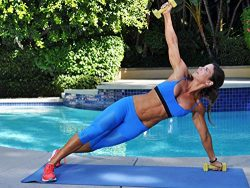 Cross Training with Dumbbells