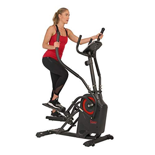 Sunny Health & Fitness Premium Cardio Climber – SF-E3919