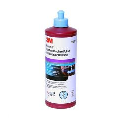 3M 39062 Perfect-It Ultrafine Machine Polish – 16 oz.